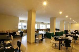 Griya Sintesa Manado - restaurant