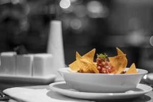 Gunawangsa Manyar Hotel Surabaya - Food