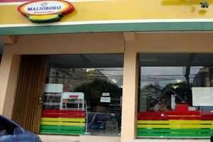 Malioboro Inn Hotel Jogja - Mini Market