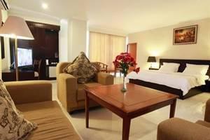 Plaza Hotel Tegal - Junior Room