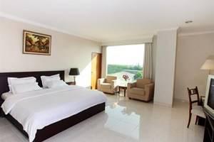 Plaza Hotel Tegal - President Room