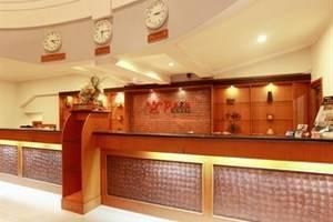 Plaza Hotel Tegal - Receptionist