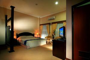 Hotel Roditha Banjarmasin - Junior Suite Room