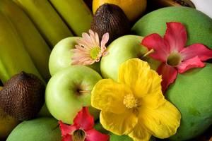 Ajanta Villas Bali - Fruit Basket
