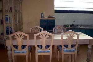 Joglo Putu Inten Jepara - Edelweiss Dinning Room