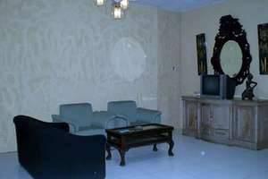 Joglo Putu Inten Jepara - Edelweiss Living Room
