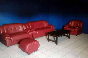 Joglo Putu Inten Jepara - Karaoke Room