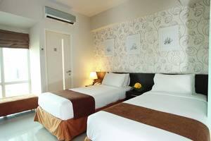 The Square Surabaya - Twin Bed