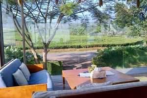 Tea Garden Resort Subang - Restaurant