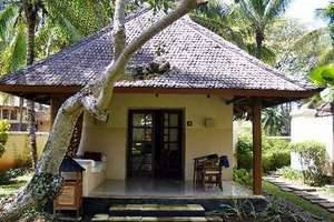 Tanjung Lesung Beach Hotel Pandeglang - Zambrud