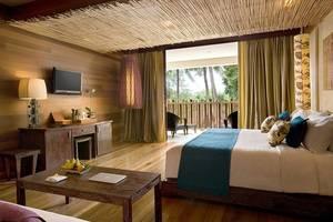 Kupu-Kupu Jimbaran Bali - Uluwatu Suite Room