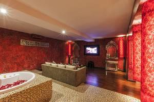Kupu-Kupu Jimbaran Bali - Bath Room