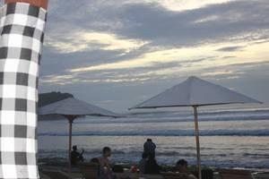 Balangan Cottage Bali -  Beach