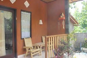 Balangan Cottage Bali - Standard Room Terrace