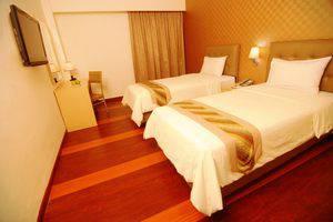 Hotel Arjuna Yogyakarta - Superior Twin