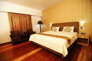 Hotel Arjuna Yogyakarta - Deluxe Room