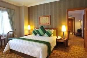 Yogyakarta Plaza Hotel Yogyakarta - Parlour Suite