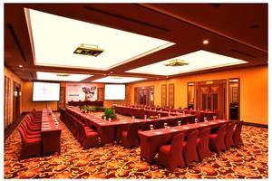 Yogyakarta Plaza Hotel Yogyakarta - Andrawina Ballroom