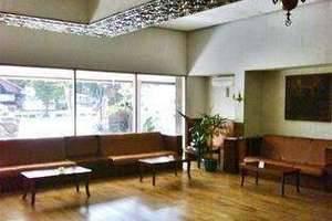 Sriwedari Hotel Yogyakarta - Lobby