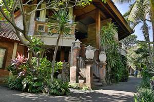Taman Harum Cottages Bali - ROOMS