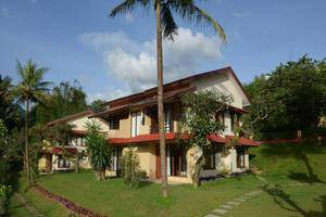 The Jayakarta Cisarua Bogor - View