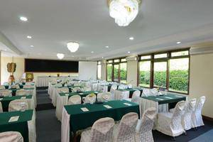 The Jayakarta Cisarua Bogor - Meeting room