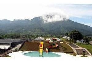 Highland Park Resort Bogor - Surroundings