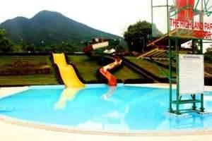 Highland Park Resort Bogor - Facilities