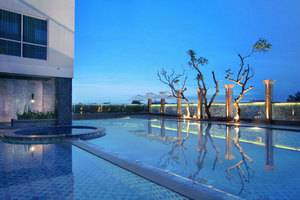 Aston Jember Hotel Jember - Swimming Pool
