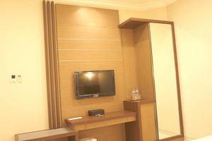 Hotel Emerald Surabaya - Interior Room