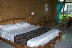 Hotel Galuh Prambanan - Large Room