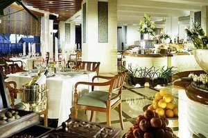 The Media Hotel Jakarta - Breeze Cafe