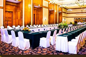 The Media Hotel Jakarta - Meeting Room