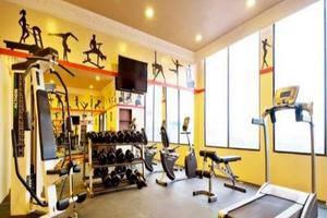Amos Cozy Hotel Jakarta - Fitness Centre