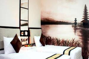 Amos Cozy Hotel Jakarta - Classic Room
