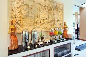 The Arnawa Hotel Ciamis - Banquet breakfast