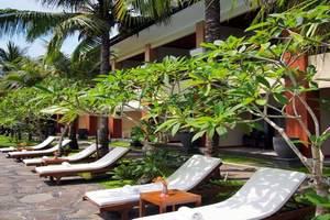 The Arnawa Hotel Ciamis - Exterior