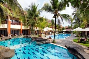 The Arnawa Hotel Ciamis - Pool