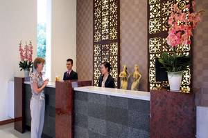 The Arnawa Hotel Pangandaran - Reception