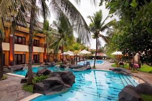 The Arnawa Hotel Pangandaran - Pool