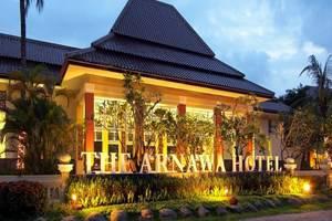 The Arnawa Hotel Ciamis - Facade