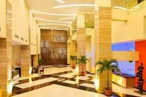 Hotel Grand Artos Magelang - Lobby