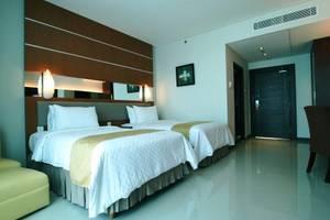 Hotel Grand Artos Magelang - Superior Twin Bed