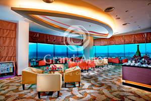 Hotel Grand Artos Magelang - Callisia Executive Lounge