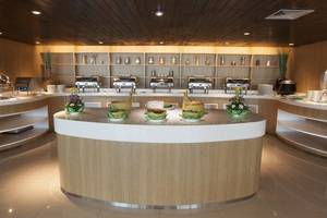 Bintang Kuta Hotel Bali - Kitchen (high)