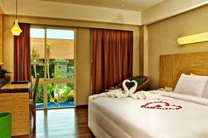 Bintang Kuta Hotel Bali - Bedroom (high)