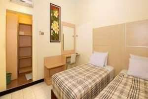 Hotel Lilik Yogyakarta - Single