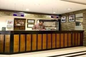 Hotel Lilik Yogyakarta - Reception