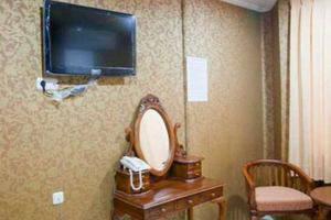 Rumah Shinta Jakarta - rooms