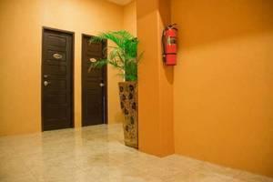 Rumah Shinta Jakarta - Corridor